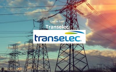 Transelec Implementación BIM  Sub Estación eléctrica proyecto Geoglifo